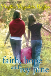 Image for Faith, Hope, and Ivy June