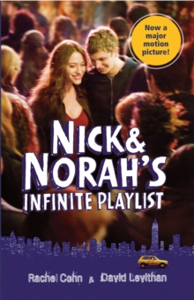 Image for Nick and Norah's infinite playlist