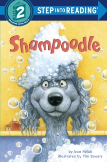 Image for Shampoodle : Step Into Reading 2