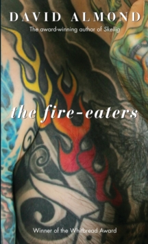 Image for The Fire-Eaters