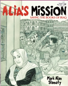 Image for Alia's Mission