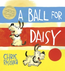 Image for A ball for Daisy
