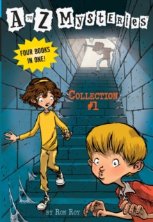 Image for A to Z Mysteries: Collection #1