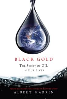 Image for Black Gold