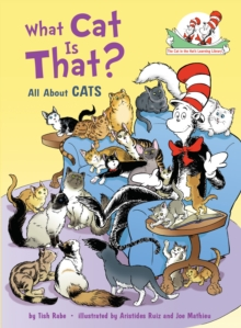 Image for What cat is that?  : all about cats
