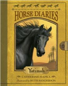 Image for Horse Diaries #6 : Yatimah