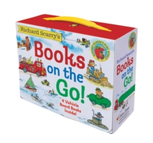 Image for Richard Scarry's Books on the go