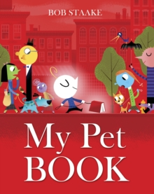 Image for My Pet Book