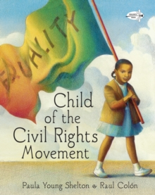 Image for Child of the civil rights movement