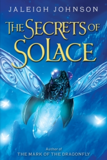 Image for The secrets of Solace