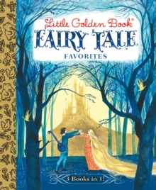 Image for Fairy tale favorites
