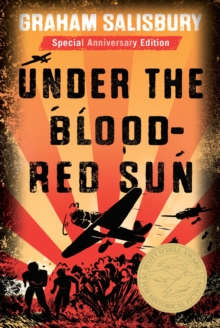Image for Under the Blood-Red Sun