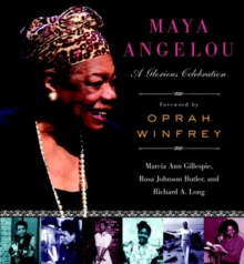 Image for Maya Angelou  : a glorious celebration