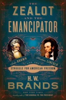 Image for Zealot and the Emancipator