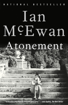 Image for Atonement : A Novel