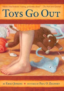 Image for Toys Go out