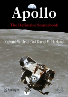 Image for Apollo  : the definitive sourcebook