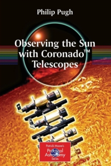 Image for Observing the sun with Coronado telescopes