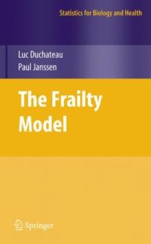 Image for The Frailty Model