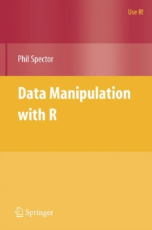 Image for Data Manipulation with R