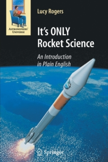 Image for It's only rocket science