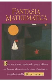 Image for Fantasia Mathematica