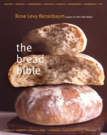 Image for The bread bible