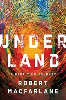 Image for Underland : A Deep Time Journey