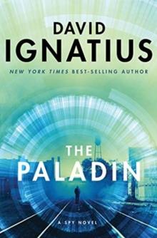 Image for The Paladin - A Spy Novel