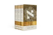 Image for The Hebrew Bible  : a translation with commentary