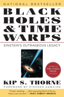 Image for Black holes and time warps  : Einstein's outrageous legacy