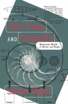 Image for Cats' Paws & Catapults: the Mechanical Worlds of Nature & People