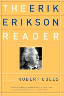 Image for The Erik Erikson Reader