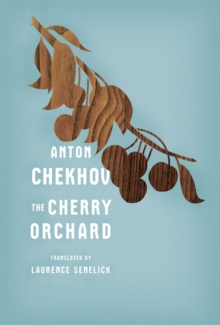 Image for The cherry orchard