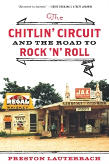 Image for The chitlin' circuit and the road to rock 'n' roll