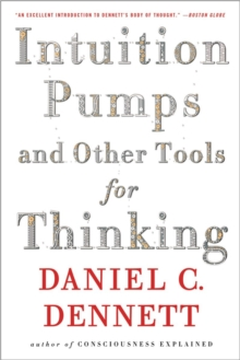 Image for Intuition Pumps and Other Tools for Thinking