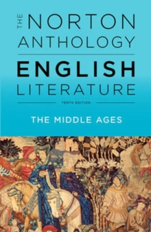 Image for The Norton anthology of English literatureVolume A,: The Middle Ages