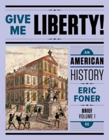 Image for Give me liberty!