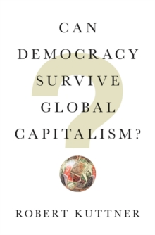 Image for Can democracy survive global capitalism?