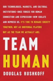 Image for Team human