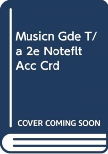 Image for Musicn Gde T/a 2e Noteflt Acc Crd