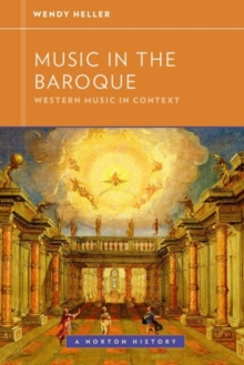 Image for Music in the Baroque