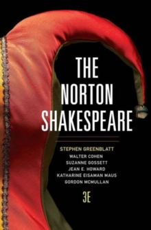 Image for The Norton Shakespeare