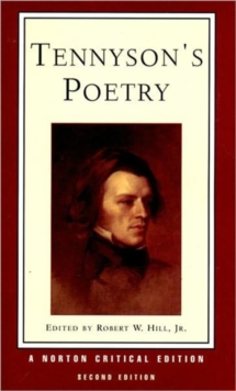 Image for Tennyson's Poetry
