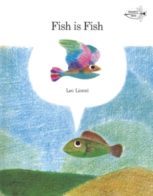 Image for Fish is Fish