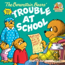 Image for Berenstain Bears Trouble At Schoo