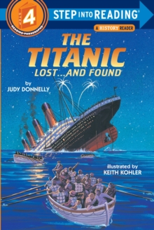 Image for The Titanic: Lost and Found