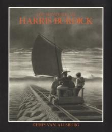 Image for Mysteries of Harris Burdick Portfolio
