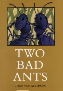 Image for Two bad ants