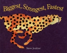 Image for Biggest, Strongest, Fastest